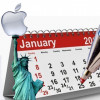 Apple-Event Anfang Januar in New York