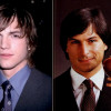 Ashton Kutcher als Steve Jobs in der Filmbiografie Jobs?