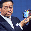 Samsung zeigt Galaxy Tab 7.7, Wave 3 und Galaxy Note