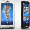 Sony Ericsson zeigt Android 2.3 Gingerbread auf dem Xperia X10