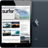 iPad 5 mit GF2-TouchScreen & Macbook Air mit Retina-Display