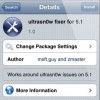 iPhone 4 und iPhone 3GS unter iOS 5.1 mit ultrasn0w Fixer unlocken