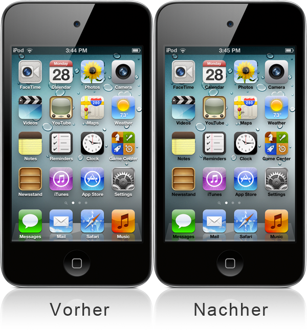 cydia app black icon labels farbe aller app beschriftungen in schwarz ndern handy tests. Black Bedroom Furniture Sets. Home Design Ideas