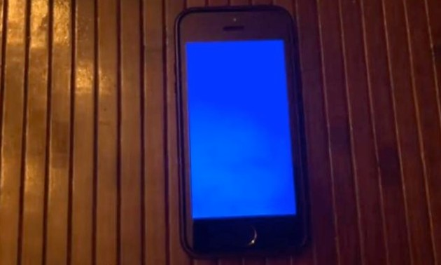 "iOS 7 iWork Suite löst ""Blue Screen of Death"" (BSoD) aus"