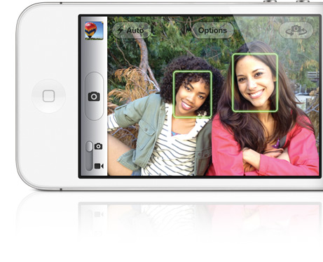 facedetection4s