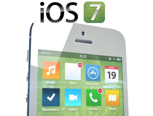 iOS 7 Final Release am 10. September?